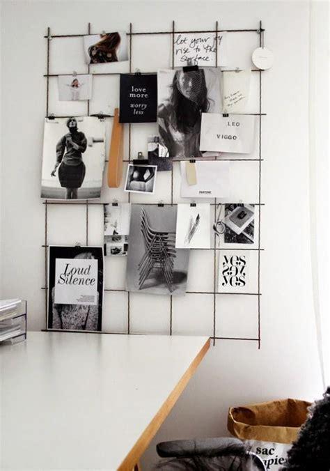 comment accrocher un porte jarretelle 10 fa 231 ons d accrocher des photos autrement que dans des cadres