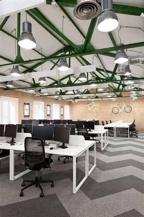 Office Ceiling Design Ideas