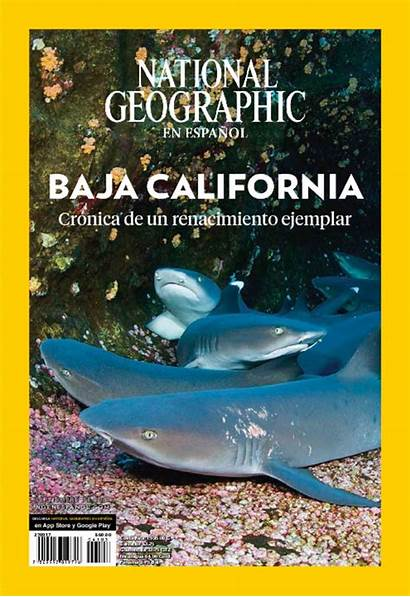Geographic National Espanol Magazine Discountmags September Issue