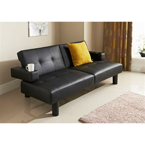 bed settee b m sofabed 314617 b m