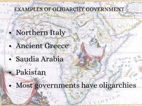 Oligarchy Government Examples | www.pixshark.com - Images ...