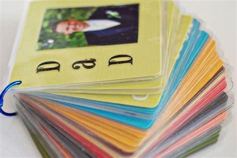 17 Best Images About Diy Flash Cards/pecs On Pinterest