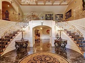 Teresa Giudice's New Jersey Mansion Officially Listed At