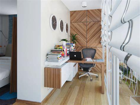 small home office decor small home office interior design ideas
