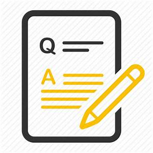 Questionnaire Icon Images - Reverse Search