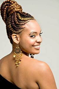 Coiffure Tresse Africaine : new photo blog coiffure africaine tresse ~ Nature-et-papiers.com Idées de Décoration