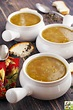 Best Split Pea Soup Recipe | This Mama Cooks! On a Diet