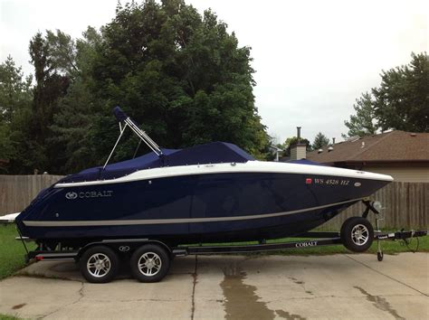 Boat Sale Rockhton by Cobalt 24sd Boat For Sale From Usa