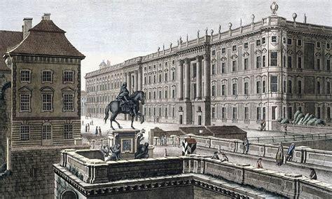 Schloss Bau Meister  Andreas Schlüter Und Das Barocke