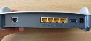 Adaptateur Téléphonique Bbox : tutoriel comment remplacer la b box de proximus par un modem plus performant pour booster ~ Nature-et-papiers.com Idées de Décoration