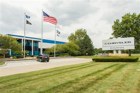 Sterling Heights Chrysler Plant sterling heights michigan homes for sale and real estate