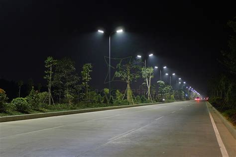 are led street lights bad ttr ab3042 42w led street light