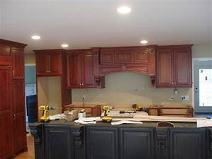 Kitchen Cabinets - Kitchen Cabinets by Crown Molding NJ