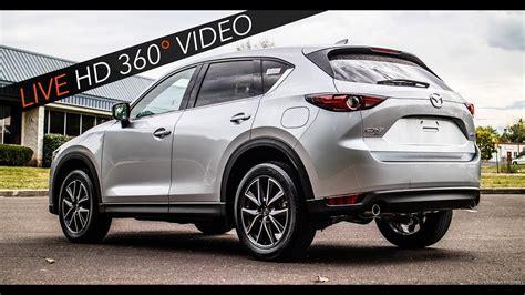 Mazda 5 Picture by 2017 Mazda Cx 5 Grand Touring Sonic Silver Colmar Pa