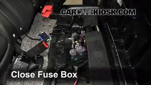 2006 Cadillac Deville Fuse Box : interior fuse box location 2006 2011 cadillac dts 2006 ~ A.2002-acura-tl-radio.info Haus und Dekorationen