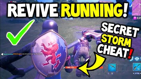 The Ultimate Fortnite Win Against All Odds!  Storm