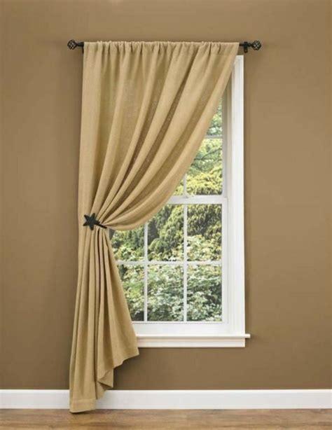 Fenster Vorhang Modern by Verdunklungsgardinen F 252 R Eine Moderne Und Sch 246 Ne