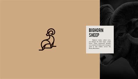 designers create series  beautiful animal logos  raise awareness  endangered species