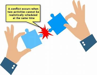 Conflicts Scheduling Studio Timetabling Turbo Describe Various