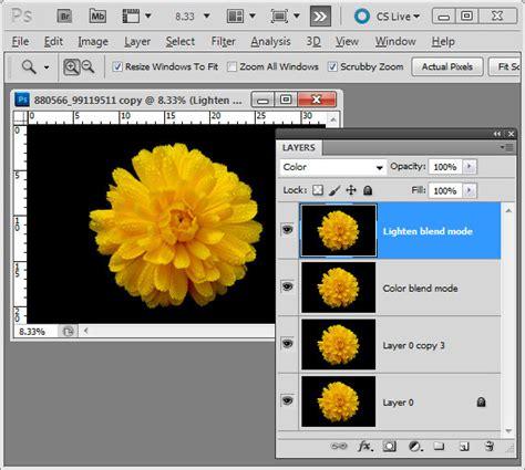 photoshop convert  black background  white