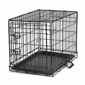 proselect easy dog crates for dogs and pets black extra With dog crates online