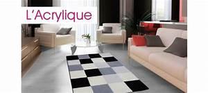 Tapis chic entretien de votre tapis conseils pour for Nettoyage tapis avec canapé bon plan