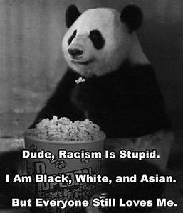 Am I Racist? | Weekly Columns | Bruce Sallan
