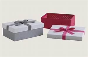 Emballage Cadeau Professionnel : boite cadeau emballage ~ Teatrodelosmanantiales.com Idées de Décoration