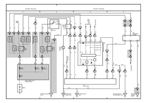 Car Alarm Wiring Diagram Toyota