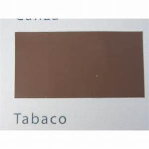 Comprar Pintura decorativa plástica en color marrón tabaco