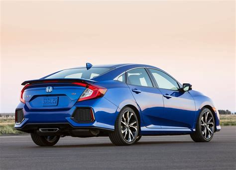 2017 Honda Civic Sedan Configurations by Honda S New Civic Type R Is Just The Beginning Says Chief