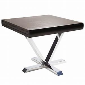 Table Carre Extensible : liste d 39 envies de margaux u table chaussures carrelage top moumoute ~ Teatrodelosmanantiales.com Idées de Décoration