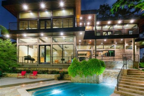 Awesome Home Decor - modern house with awesome home d 233 cor adorable home