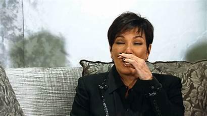 Crying Crossover Kim Kardashians Cattrall Stranger Kardashian