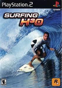 Surfing H3o Box Shot For Playstation 2 Gamefaqs