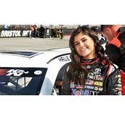 Confident Hailie Deegan Making Return To NASCAR Next