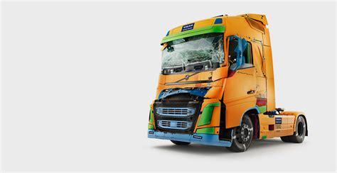 worlds safest volvo truck volvo trucks