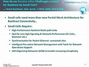 BBWF Economics of Small Cells and Backhaul Oct1812