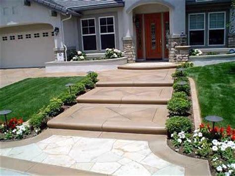 concrete porch steps decorative concrete porch steps and