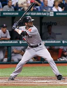 Dustin Pedroia Swing Pictures to Pin on Pinterest - PinsDaddy