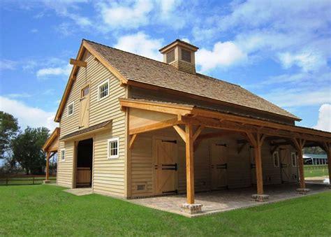pole barn plans  loft diy monitor pole barn kits
