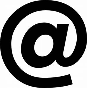 Email Icon Clip Art at Clker.com - vector clip art online ...
