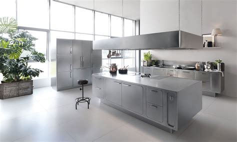 ego cuisine cuisine style industriel inspiration cuisine