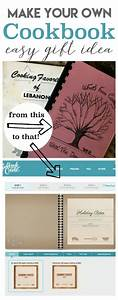 17 best ideas about make your own cookbook on pinterest With create your own cookbook template
