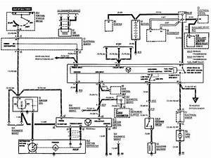 I Need A Wire Diagram For My Mercedes Benz 190 W201023