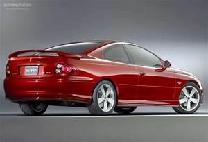 Pontiac Gto - 2003  2004  2005  2006