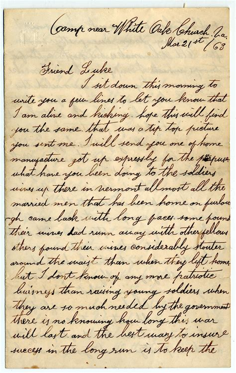 civil war letters civil war letters cover letter exles 12971