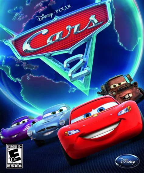 Disneypixar Cars 2 Gamespot