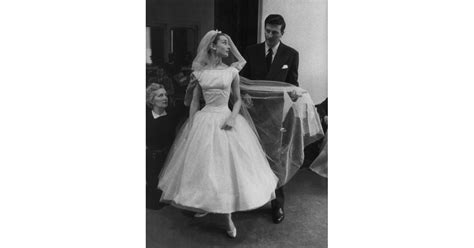 The 30 Most Iconic Film Wedding Dresses Of