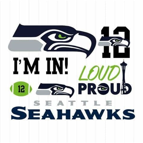 Seattle seahawks american football png image. INSTANT DOWNLOAD Seattle Seahawks Svg Seattle Seahawks Svg ...